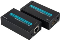 PRO SIGNAL PSG3077  Hdmi Extender 60M Over Cat 6